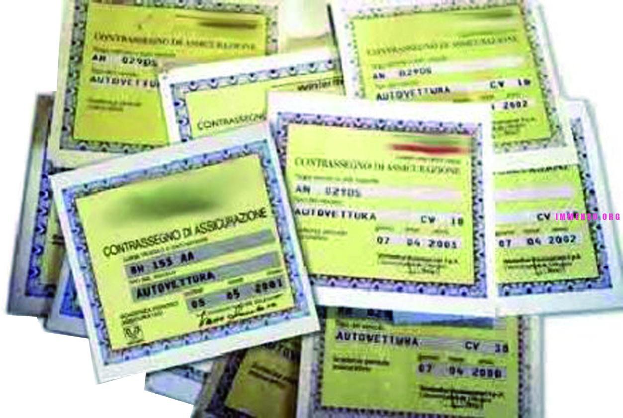Rc Auto: Assicurazioni contro le tasse sui fondi pensione