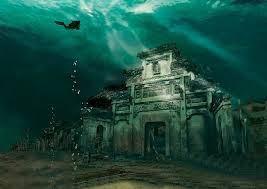 Atlantis ed energia pulita : la prima città sott'acqua