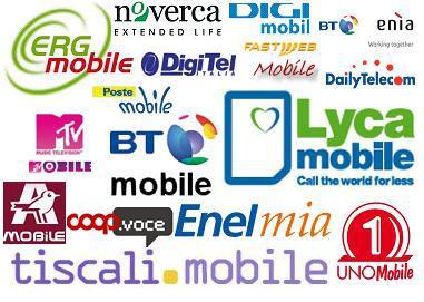 Operatori virtuali telefonia mobile: chi sono e come sceglierli