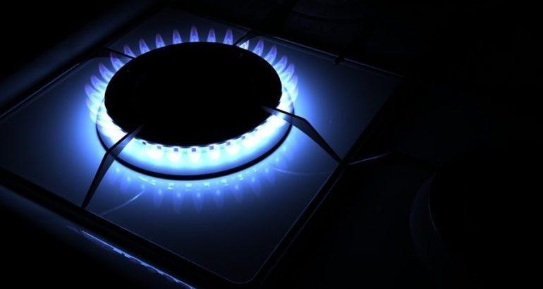 Italia: i consumi di gas sono letteralmente crollati