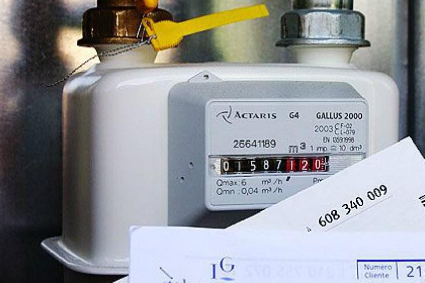 Consigli per risparmiare sulla bolletta del gas