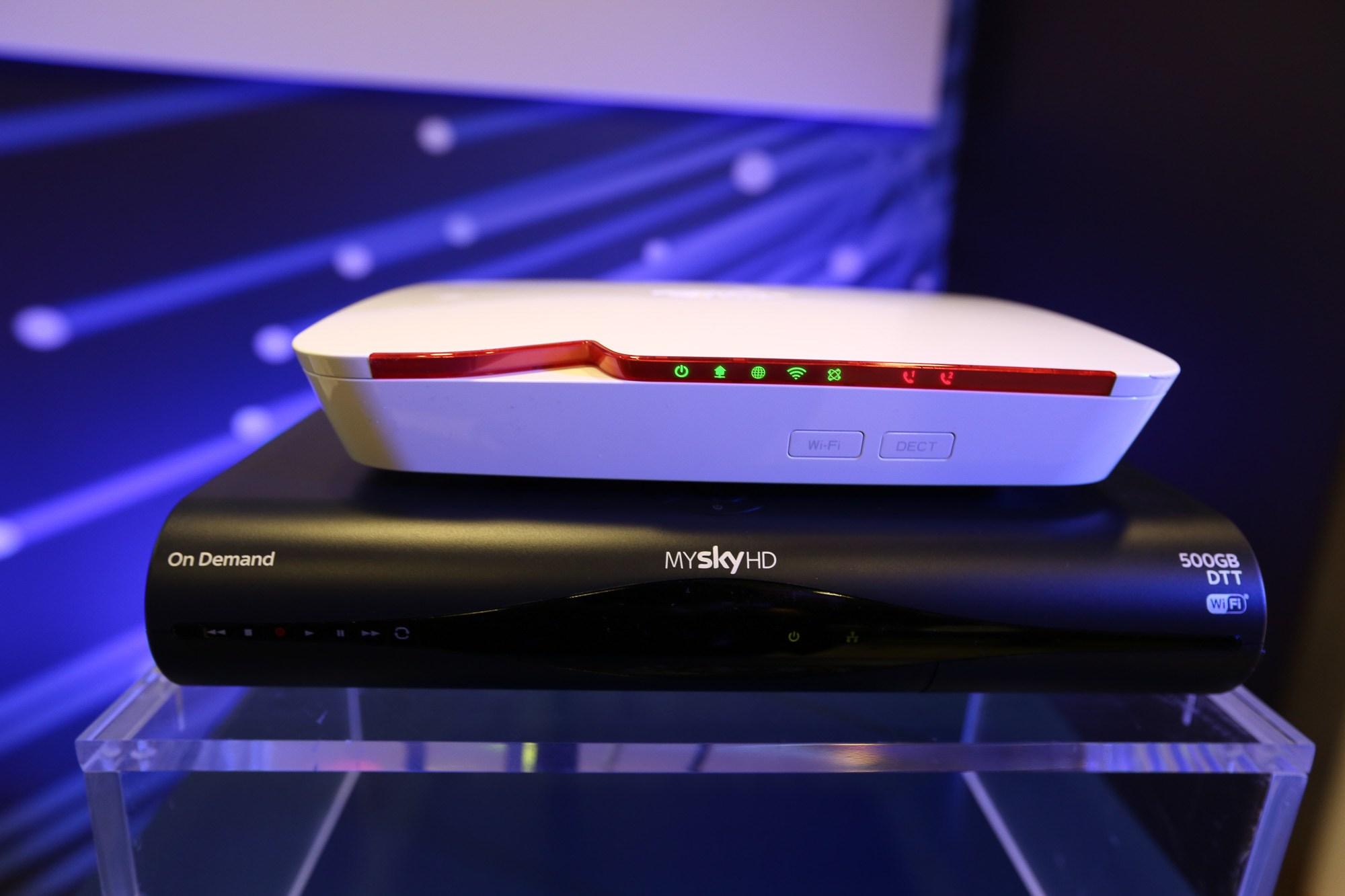 La Pay Tv sbarca sulla fibra ottica: TIM e SKY insieme