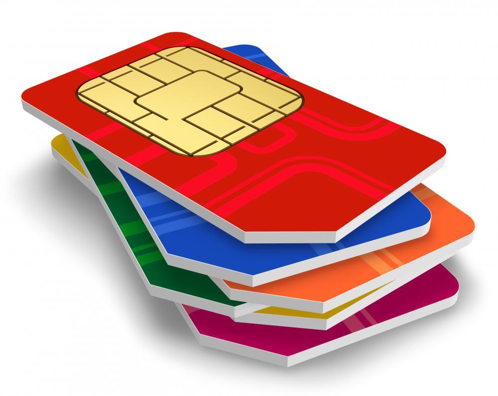 Cos'è una SIM card? Tutto quello che c'è da sapere