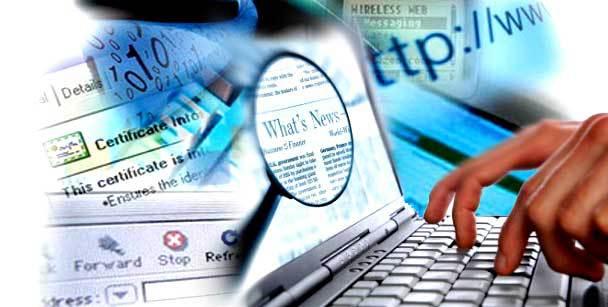 I media online conquistano il mercato dell'informazione
