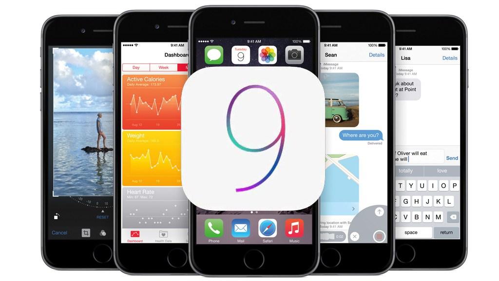 Apple: aumenta la durata della batteria IOS 9