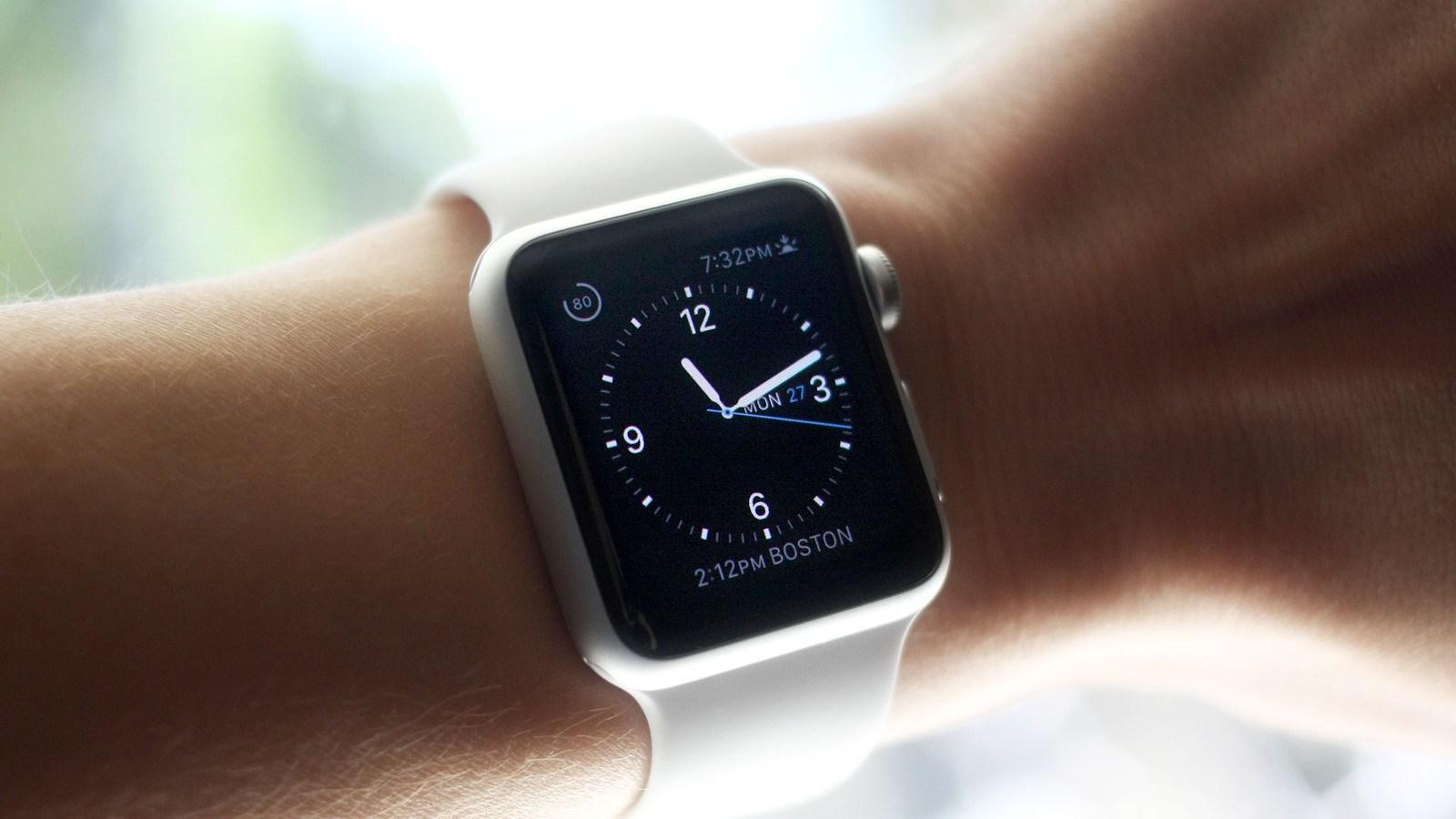 Apple Watch: tecnologia a portata di polso