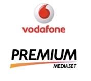 Vodafone e Mediaset Premium: ecco l'offerta congiunta Mobile-TV