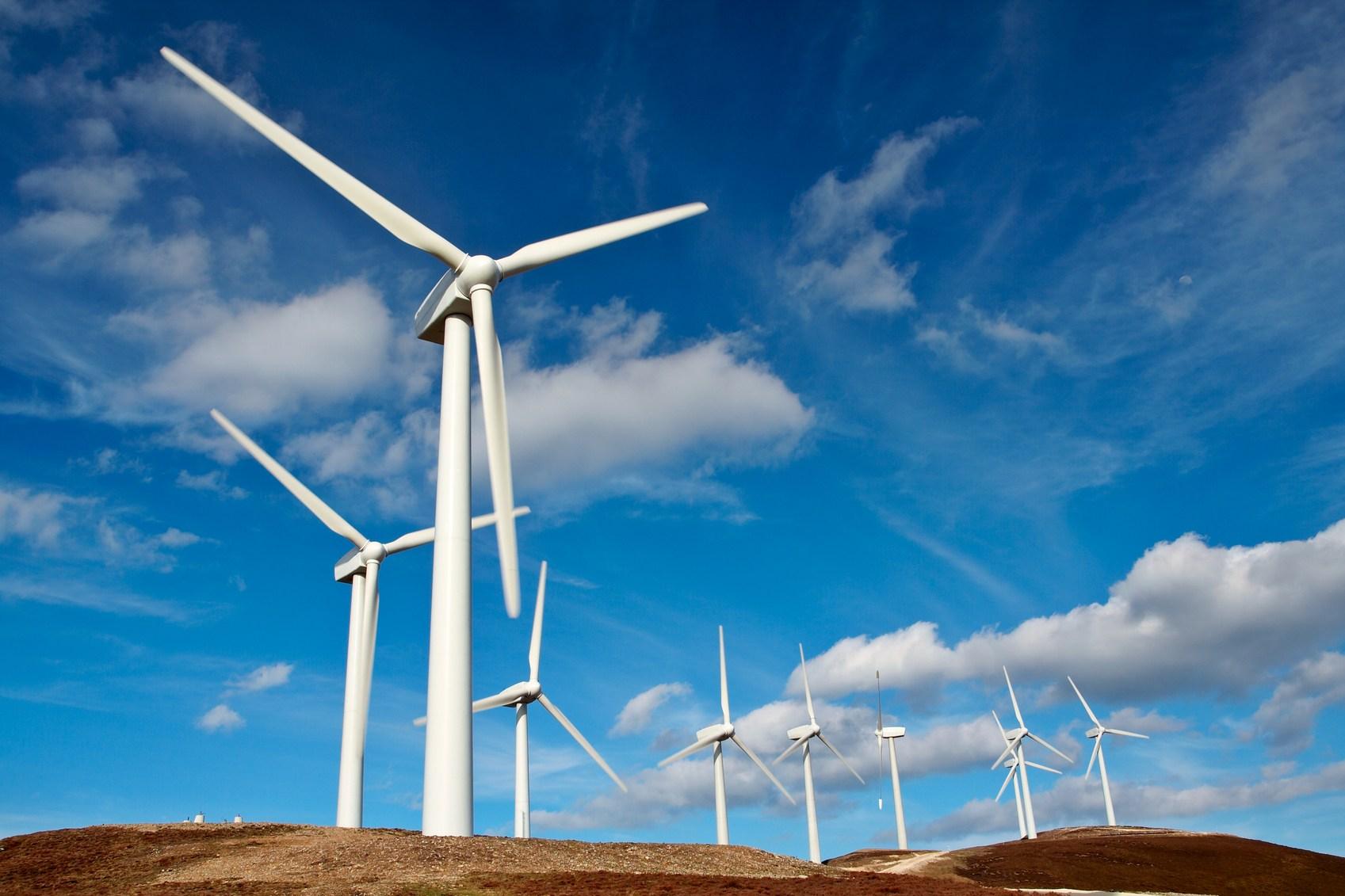 Energia eolica vantaggi e svantaggi: una fonte che fa bene all'ambiente