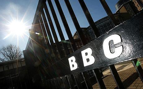La BBC e i fasti di un tempo