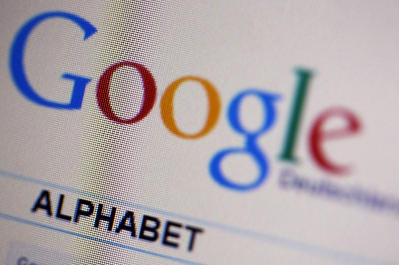 Google e il problema Alphabet