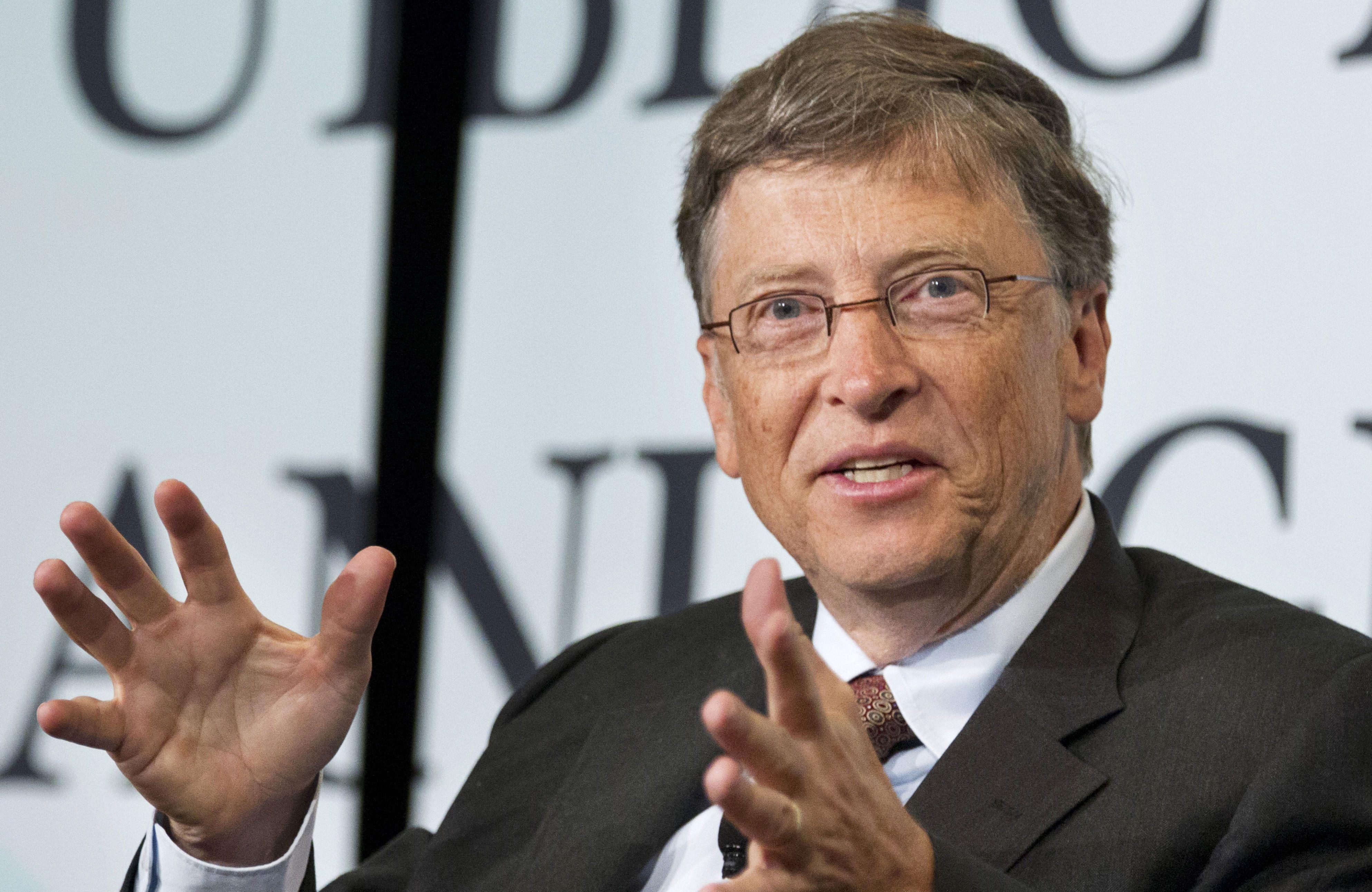 Bill Gates investe 2 miliardi nelle rinnovabili