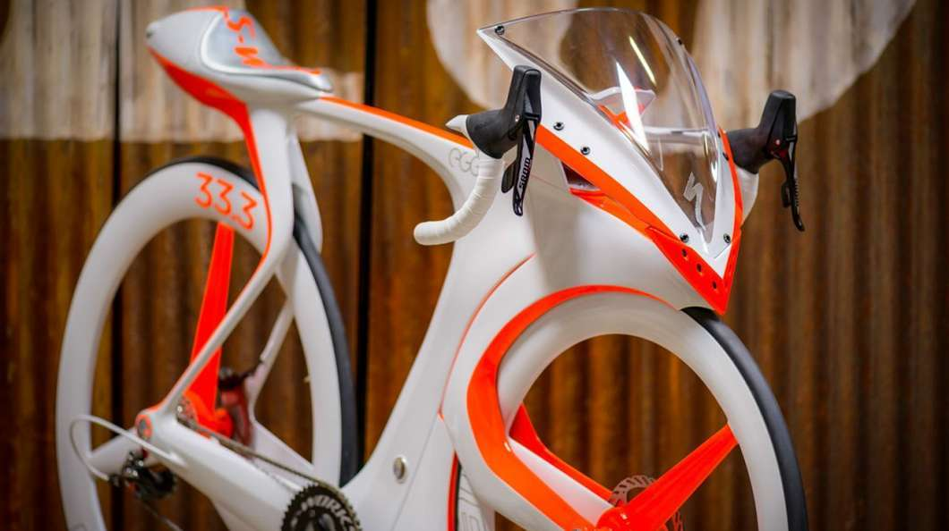 Arriva la bici elettrica controllata dallo smartphone