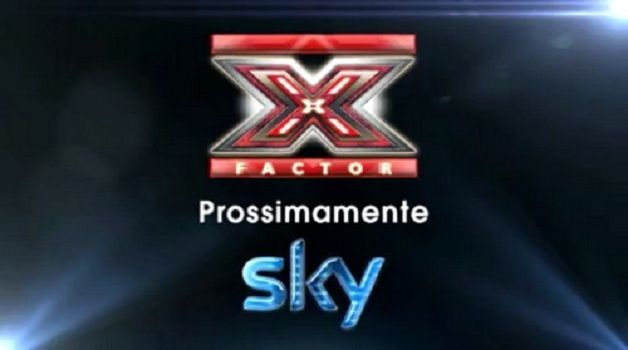 Offerta Sky con X-Factor