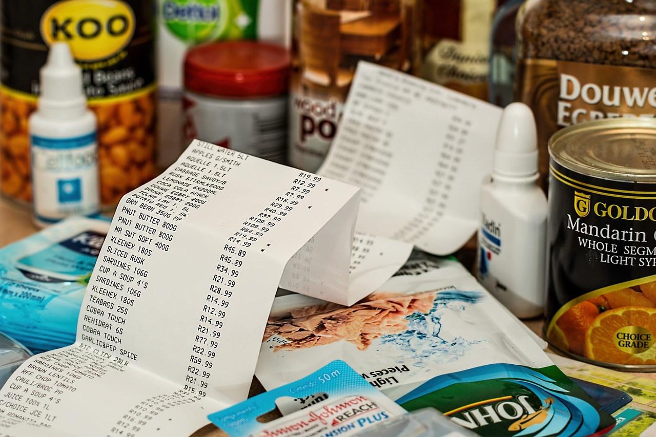 Ricarica il credito del telefono con i punti della spesa