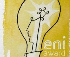 Eni Award 2015