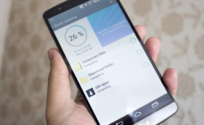 Liberare spazio sullo smartphone: 5 consigli utili