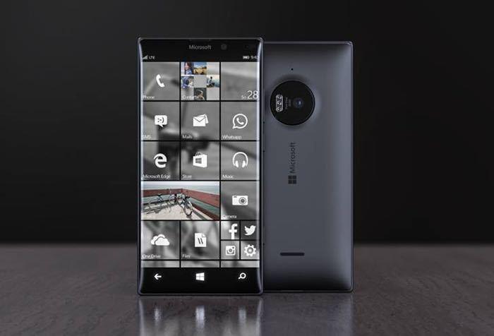 Surface pro 4 e i nuovi Lumia in arrivo!