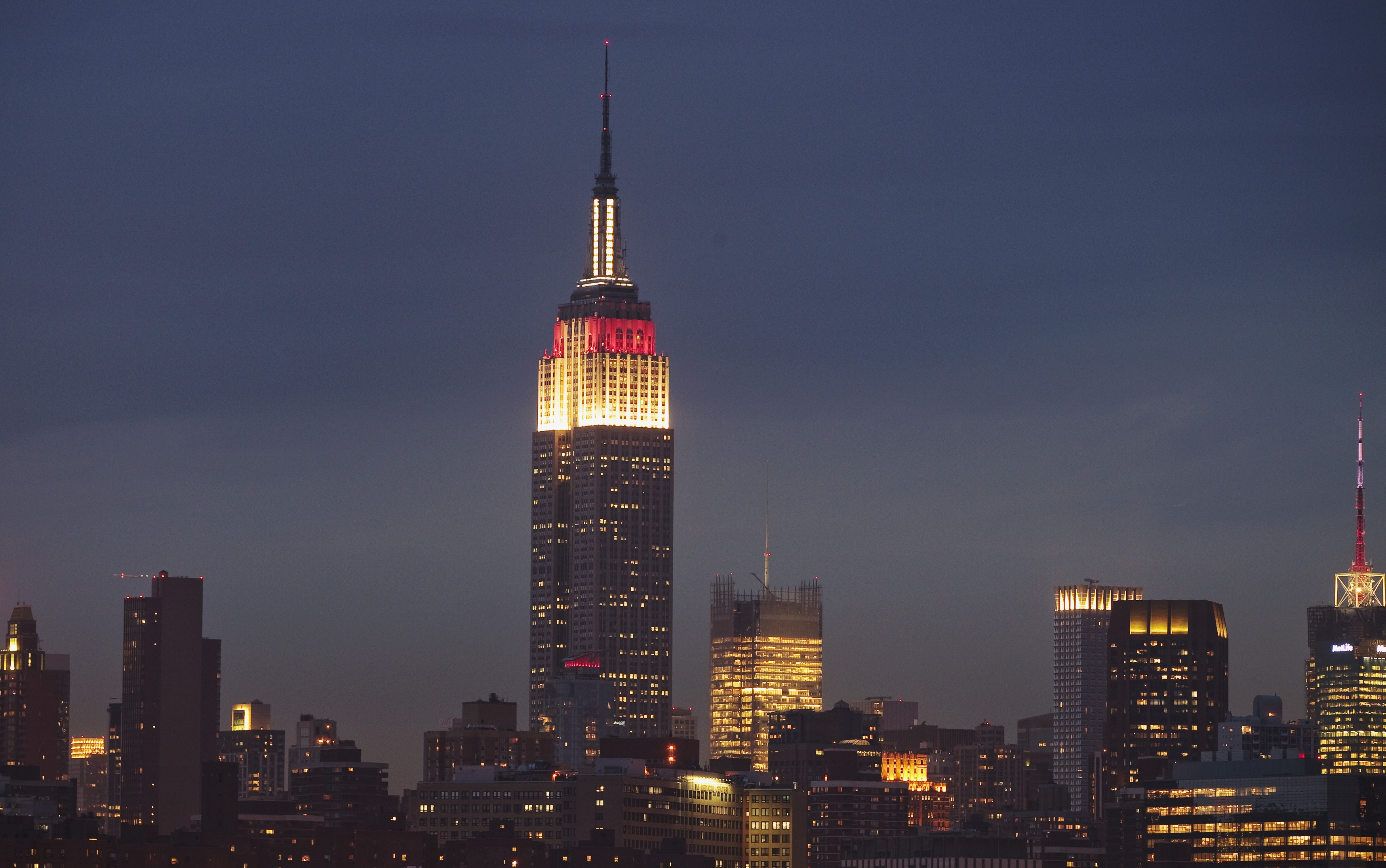 Empire State Building: un edificio ad impatto zero