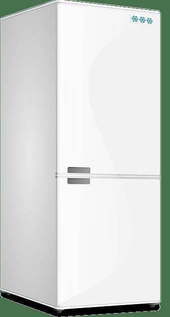 CES 2016 è anche frigoriferi intelligenti