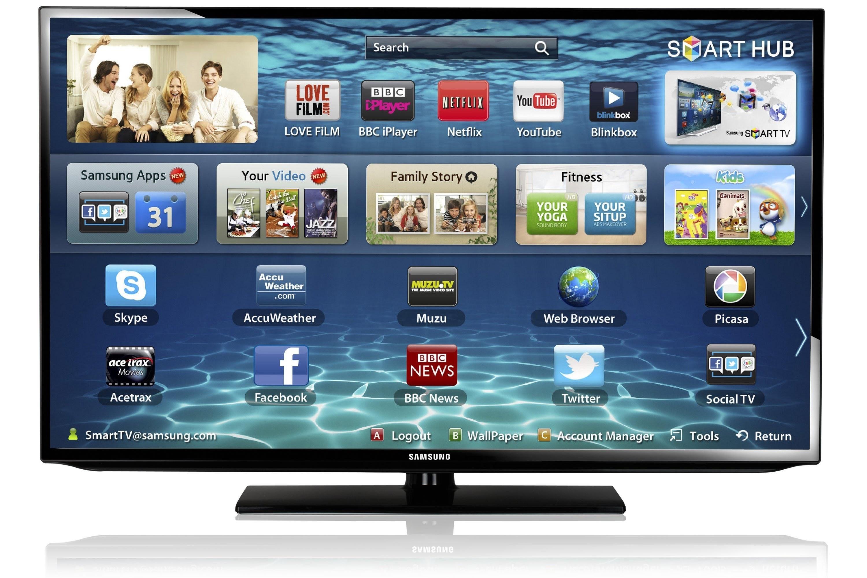 Smart TV e sicurezza, un mondo ancora in evoluzione