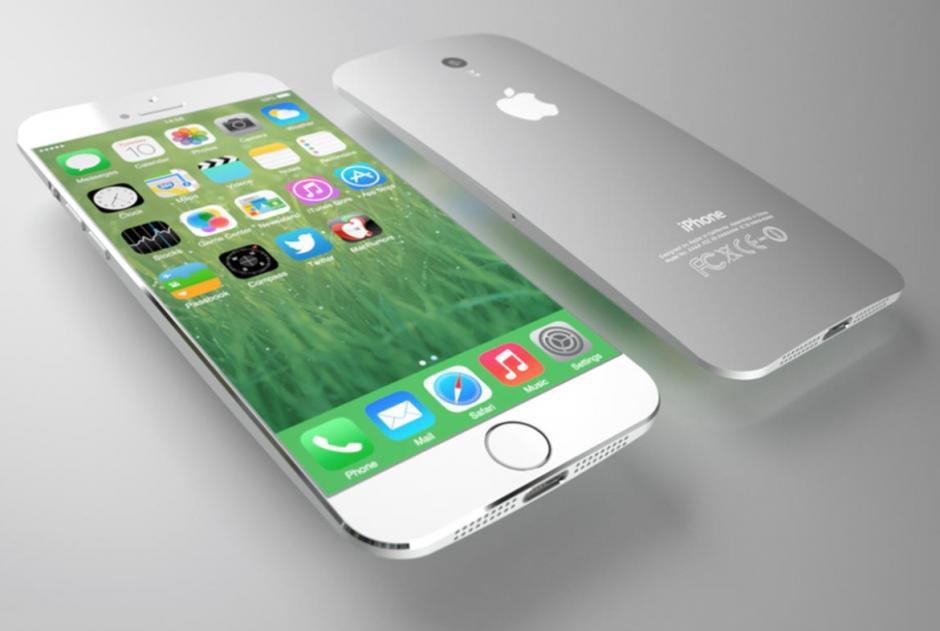 Anticipazioni iPhone 7