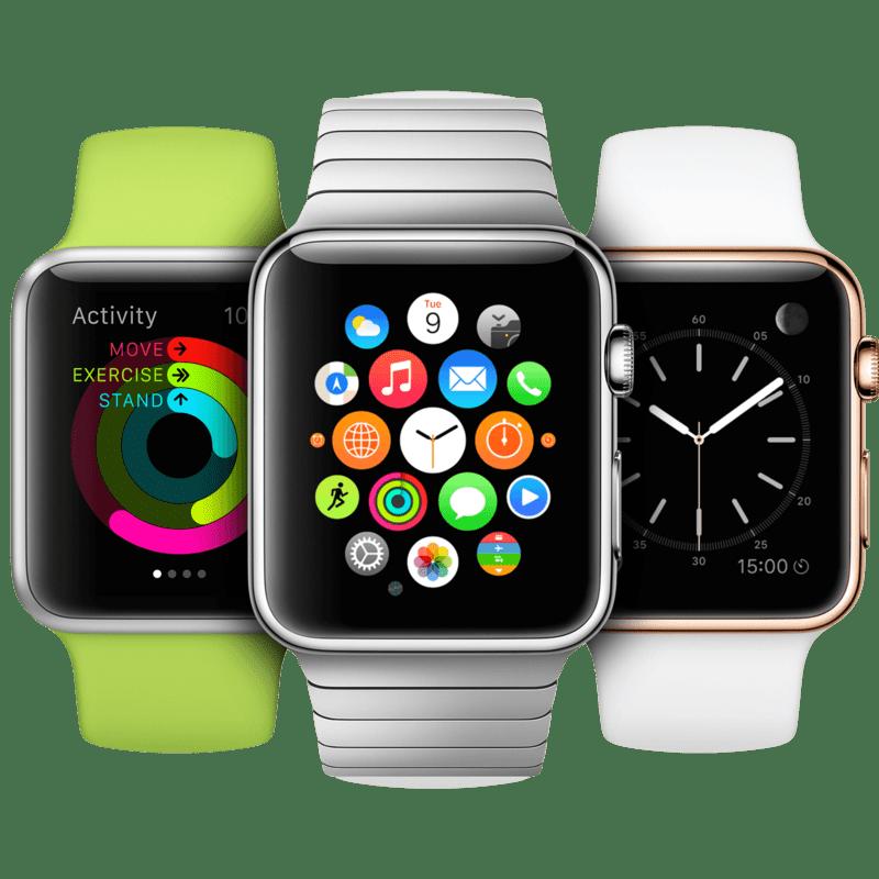Apple Watch : 2016 all'insegna della puntualità