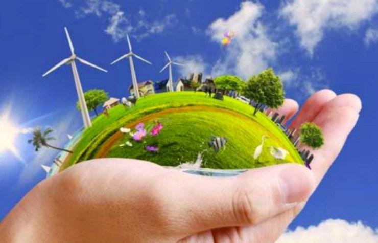 I dati sull'energia verde in Italia ed in Europa