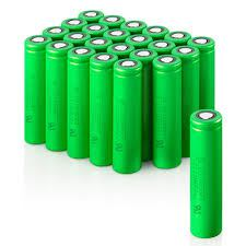Batterie al litio, con l'ossigeno durano di più