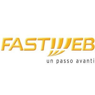 La fibra Fastweb arriva a un milione di famiglie