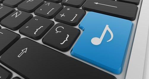 Ascoltare musica online: Spotify, Deezer, Soundcloud