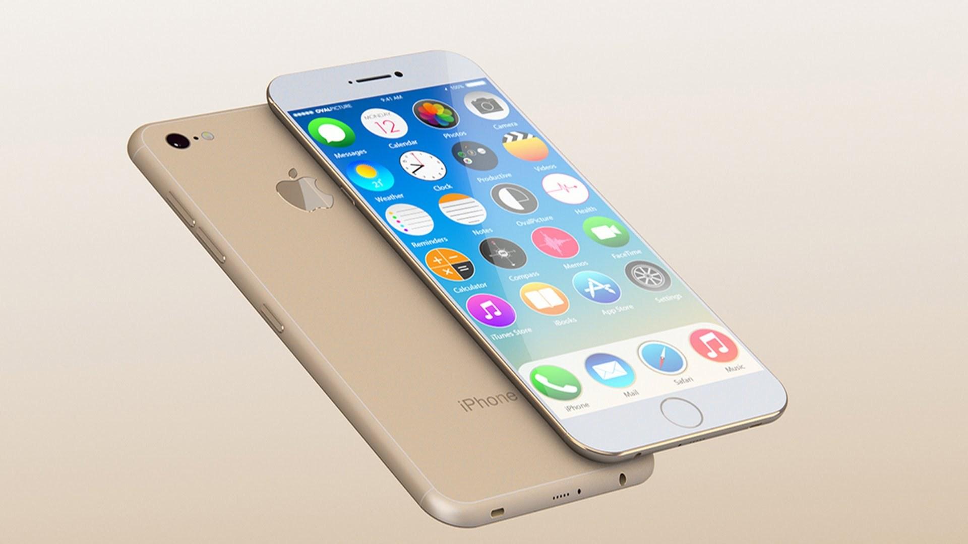 Iphone 7 previsto a Settembre… e novità Apple