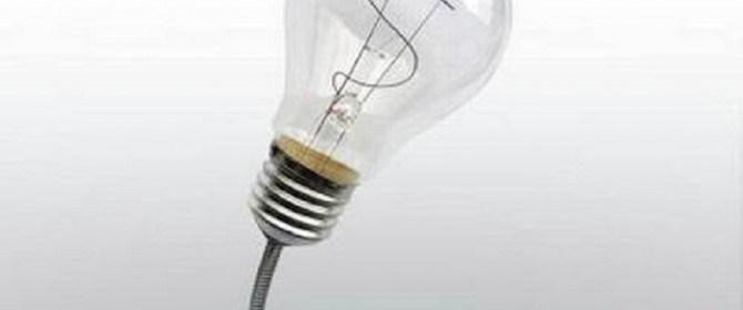 Come risparmiare sull'energia elettrica in dieci mosse