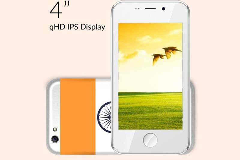 Freedom 251: lo smartphone indiano che sta facendo impazzire il mondo