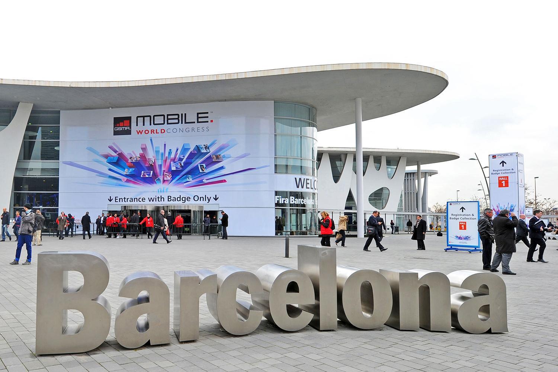 Il futuro della tecnologia si sperimenta in anteprima al  Mobile World Congress 2016