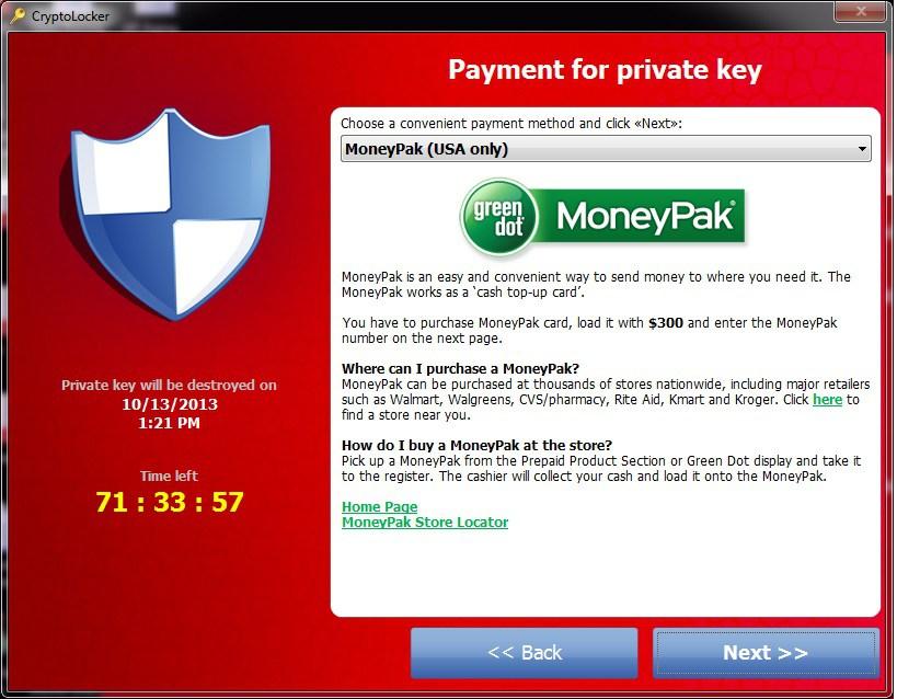 Cos'è un ransomware e come prevenirlo