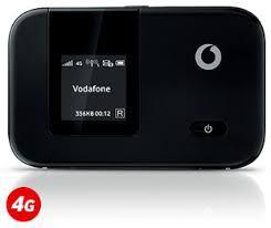 Mobile Wi-Fi di Vodafone: la rivoluzione della chiavetta internet