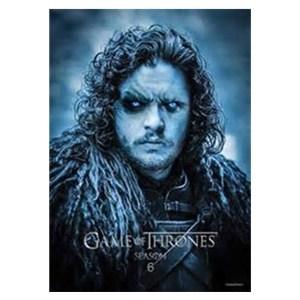 Game of Thrones, dal 24 aprile la sesta stagione (Trono di spade)