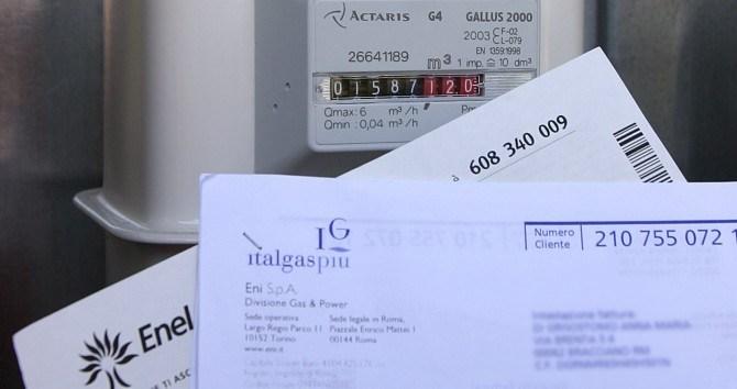 Bolletta Luce e Gas: scopri tutti i metodi pagamento