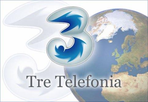 Chiamate illimitate, 300 sms e 30 GB a 15 euro al mese con 3: promo fino al 30 giugno