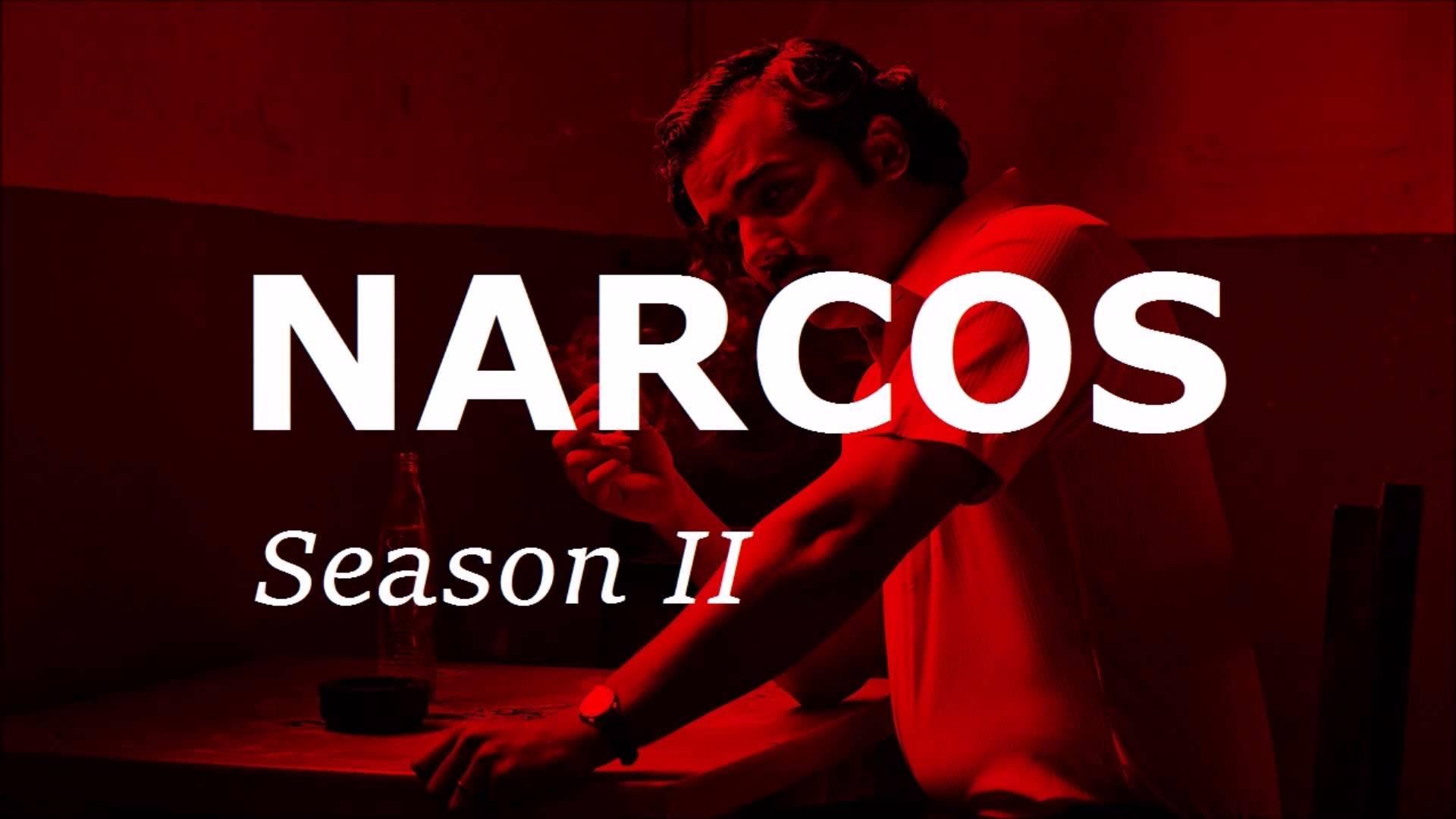 Ritorna la serie TV Narcos su Netflix