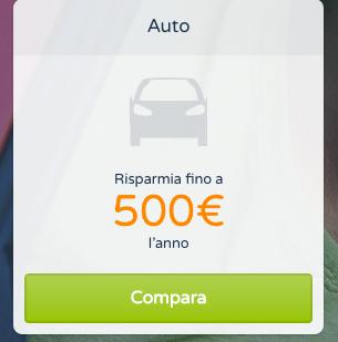 Assicurazione Auto: i vantaggi di ComparaSemplice.it!