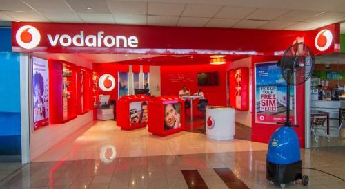 Vodafone mobile Soluzione Lavoro: Red+ Executive