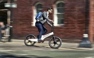 Bici elettriche: cifre da record