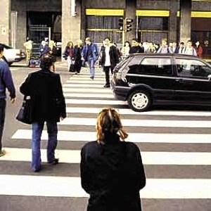 Incidenti stradali: quando il pedone ha torto