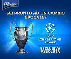 UEFA Champions League 2016 in esclusiva su Mediaset Premium