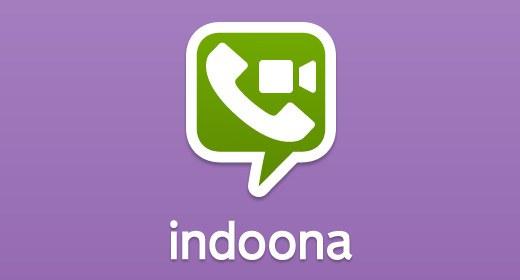 Indoona: app Tiscali che ti permette di chiamare Gratis