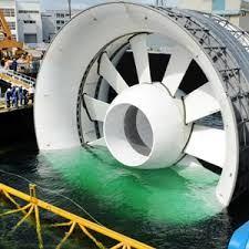 Energia dal mare: nasce il progetto MayGen