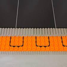 Riscaldamento a parete: il sistema innovativo per il riscaldamento