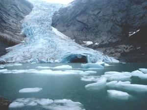 Il riscaldamento globale sta per sconvolgere la Groenlandia