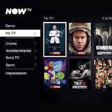 NowTv: prezzi e offerte della nuova TV in streaming di Sky